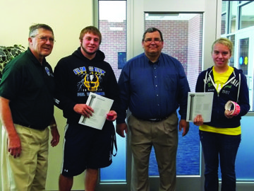 Community Partners Awarded Additional Grants