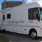 UNMC Mobile Nurse Managed Clinic Coming to Kearney