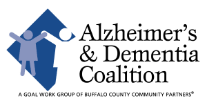 Alzheimers Coalition logo transparent