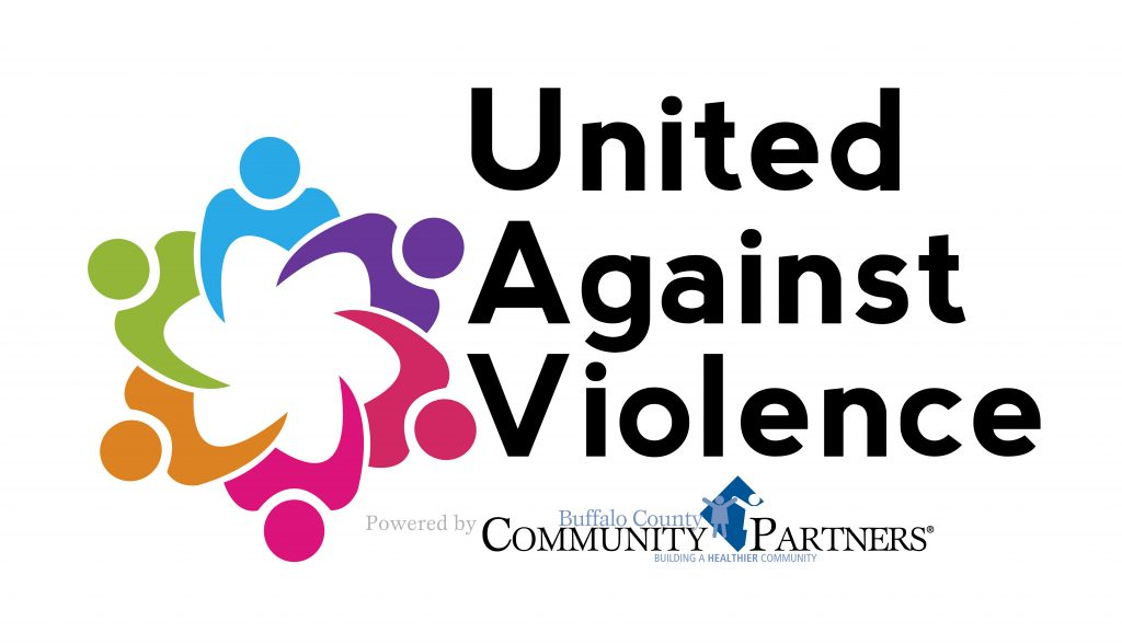 United Against Violence Coalition Names Marcie Holmes Chair