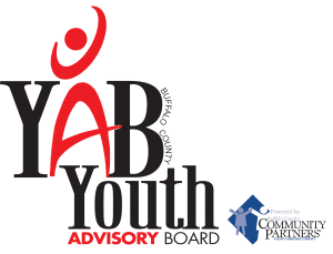 YAB logo transparent