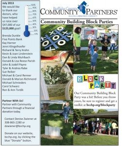 2013-07 JULY Newsletter-1