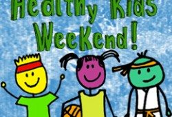 Healthy Kids Weekend @ Kearney, Nebraska