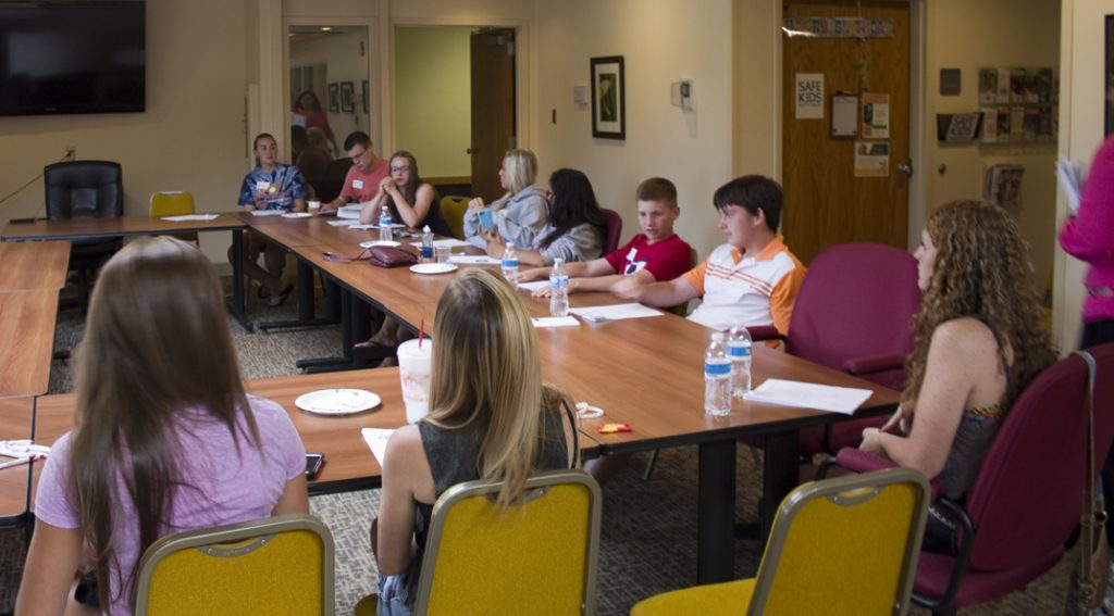 Buffalo County Youth Advisory Board Selects New Members