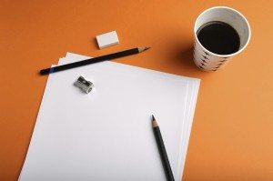 paper and pencil_iStock