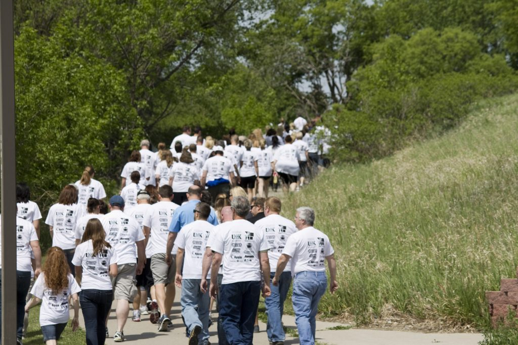 Walk Out On Your Job Set for May 13, Searching for Sponsors