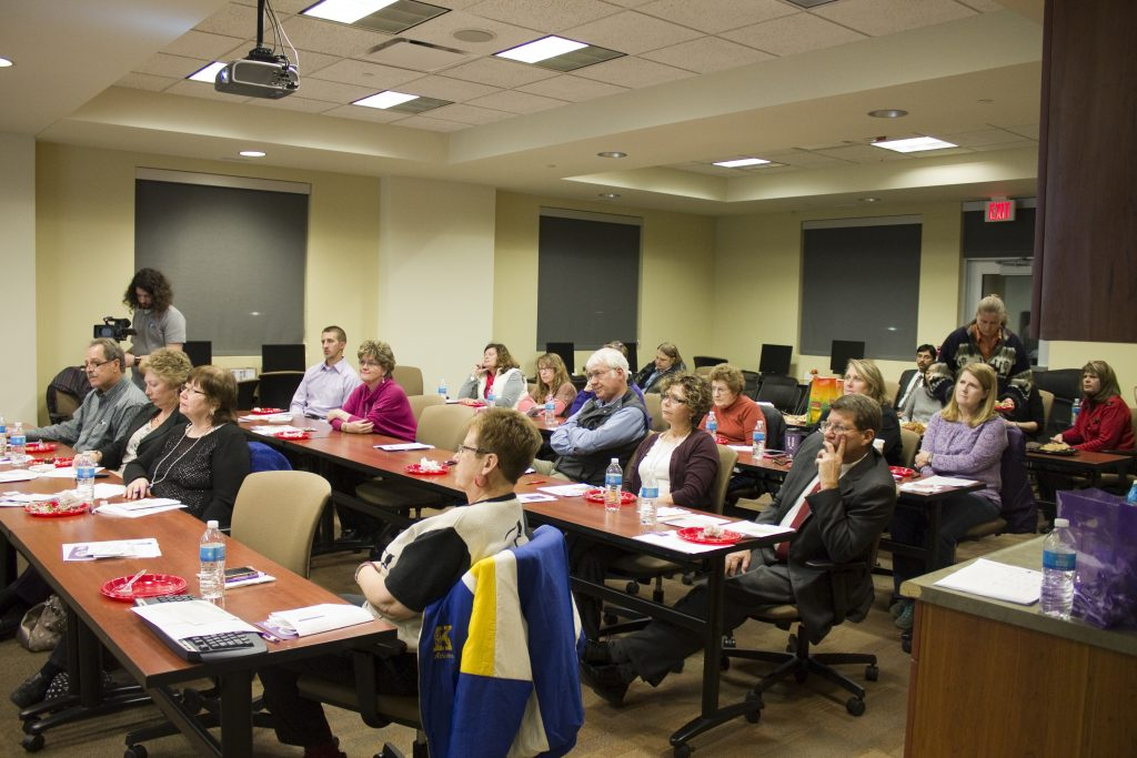 Dementia Safety Workshop Set for May 1, First of Its Kind in Kearney