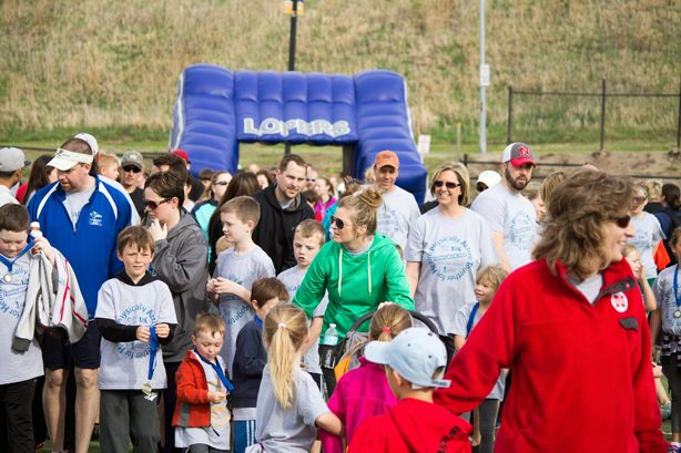 Healthy Kids Weekend April 25-26, Set to Be Bigger Than Ever