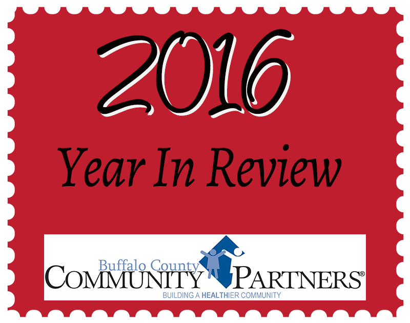 2016 Remembering & Adding To Our Partnership