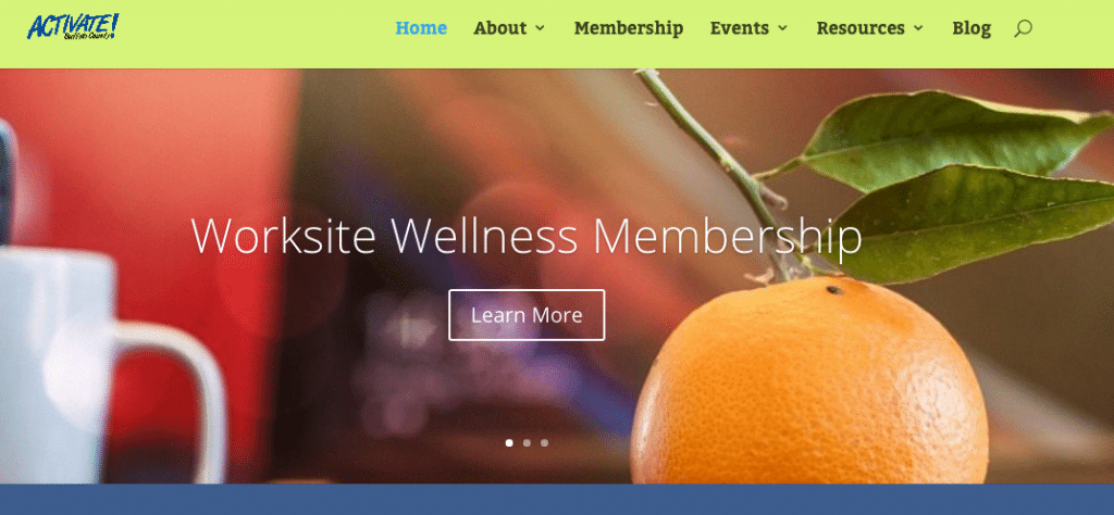 Worksite Wellness Membership Revamped