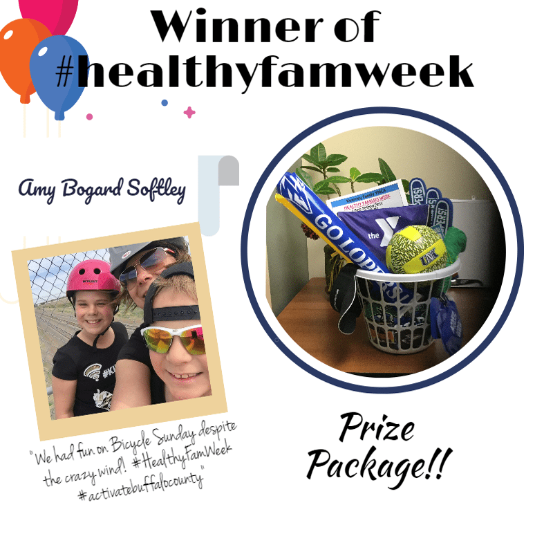 Healthy Families Week Success