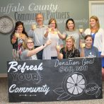 Refresh Your Community Campaign Exceeds Goal