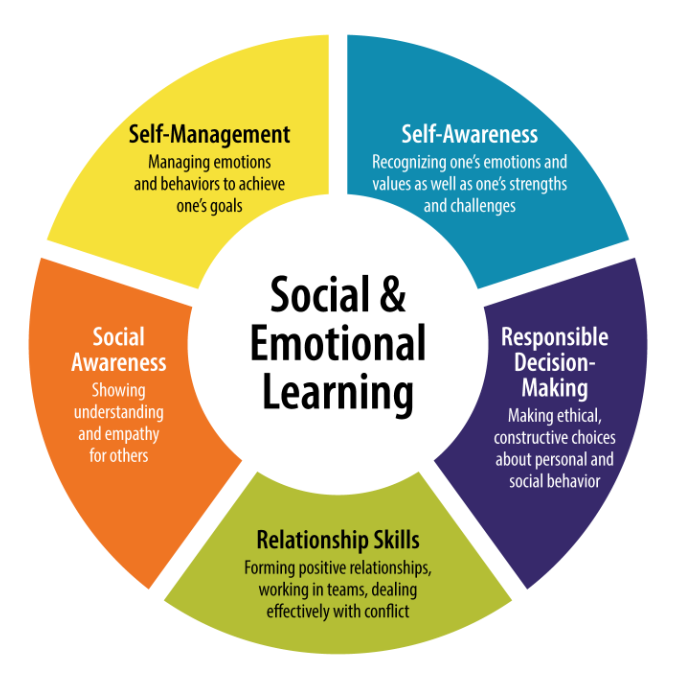 The Importance of Social Emotional Learning in Children